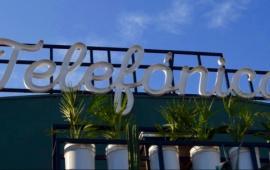Best of Baja 2017: Telefónica Gastro Park gana como Mejor Centro...