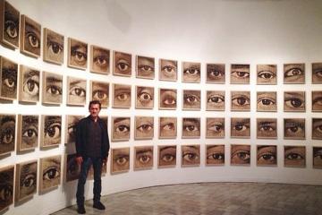 Korean Artist To Present Exhibition in Tijuana