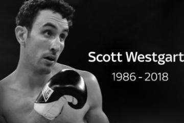Boxeador inglés muere tras ganar combate