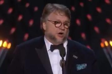 Guillermo del Toro Will Visit Guadalajara To Open a Cineteca Room...