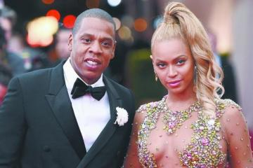 Beyoncé and Jay-Z Announce On the Run II World Tour. Here Are...