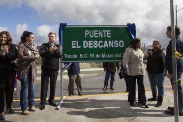 Se invierten más de 140 MDP en infraestructura de Tecate