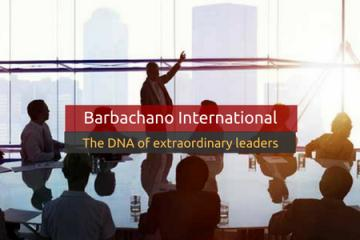 The DNA of Extraordinary Leaders
