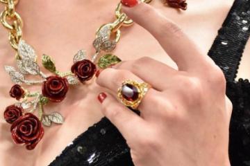 Primer desfile en México de Dolce & Gabbana