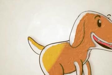 VIDEO: ¿Cómo funciona el olfato de los perros?