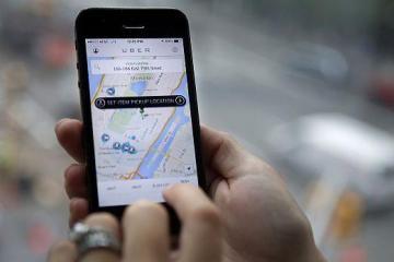 Uber integra botón SOS a su aplicación para emergencias