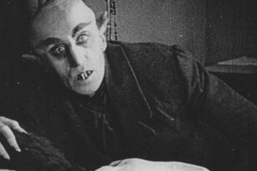 Nosferatu Movie Screening With Live Music to Be Held at Cinema...