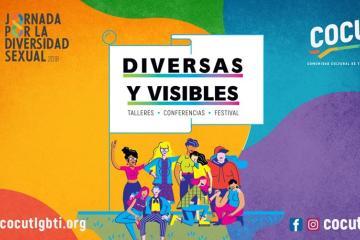 Jornada por la diversidad sexual un evento tijuanense para...