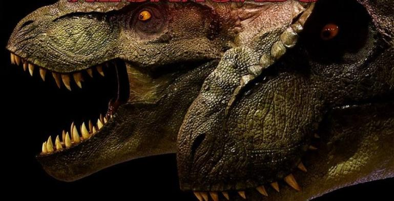 Tijuana Will Have Its Own Jurassic Park!