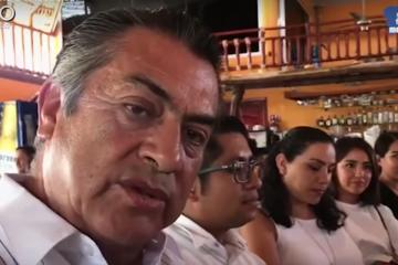VIDEO: El Bronco ha decidido declinar