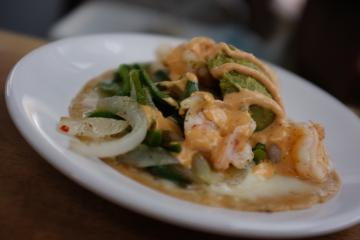 Marzea Sea Kitchen: A Unique Place to Try Seafood in Tijuana