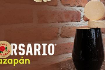 Marzipan Craft Beer? Find it in Tijuana!