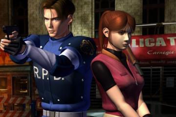 Resident Evil 2 será mostrado en la E3 2018