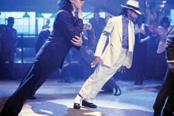 La ciencia explica el famoso paso de Michael Jackson