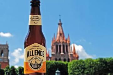 Estas cervezas artesanales te harán disfrutar más el Mundial