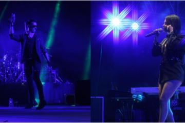 Belanova y Moenia: Un concierto especial para hablar de México