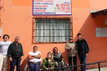 Mexicanos crean app para contratar a personas con discapacidad