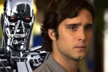 Diego Boneta: De Luismi a Terminator