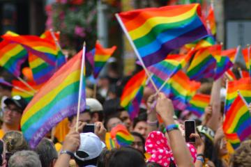 LGBTQ Events in Tijuana to Celebrate Pride Month