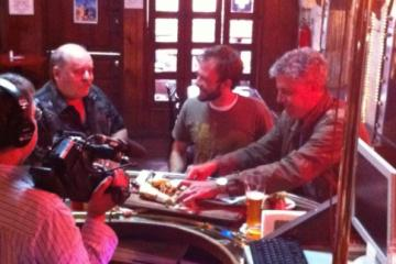 Anthony Bourdain Visited Tijuana and This Is How That Went