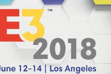 No se han revelado todas las sorpresas del E3 2018