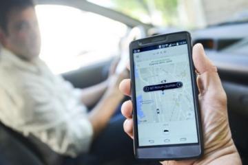 Uber está por patentar un sistema que detecte cuando estés borracho