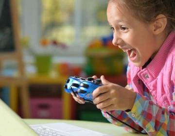 Mandan a niña a rehab por adicción a videojuego violento