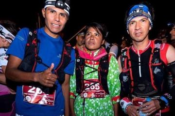Rarámuri Wins Ultramarathon in Spain