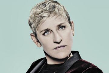 """San Diego inicia gira de """"Stand Up"""" de Ellen DeGeneres..."""