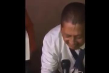 VIDEO: Pastor pide que volcán mate a más personas en Guatemala