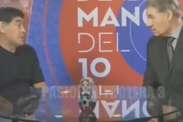 VIDEO: Me impresionó México, Ochoa entre los tres mejores...