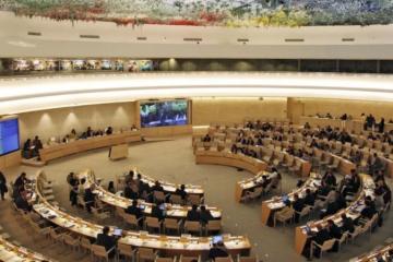 Trump planea que EU abandone el Consejo de Derechos Humanos de la ONU