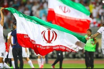 Irán consiguió su segunda victoria en Mundiales