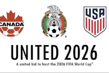 El Mundial México-EU-Canadá 2026 será el más grande