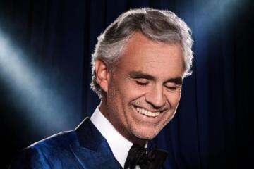El concierto de Bocelli en San Diego ya está a la vuelta de la...