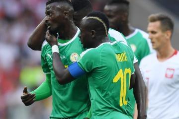 Polonia y Senegal cierran primera ronda de fase de grupos