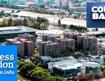 Tijuana, un mercado inmobiliario en auge