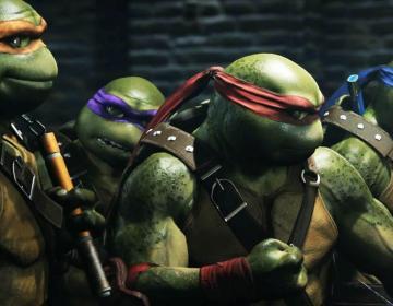 Una nueva película de las Tortugas Ninja viene en camino
