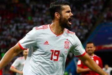 Sufre España pero logra la victoria
