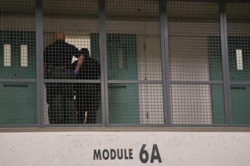 Muere un preso en cárcel central de San Diego
