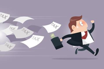 Los compradores online pagarán impuestos