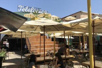 ¡Cervecería de San Diego llegará a Telefónica Gastro Park!