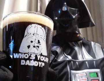 ¿No te gusta Star Wars? ¿Qué tal las Cheve Wars?