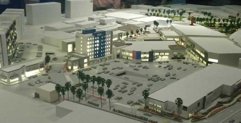 Alameda Otay: La plaza comercial del futuro