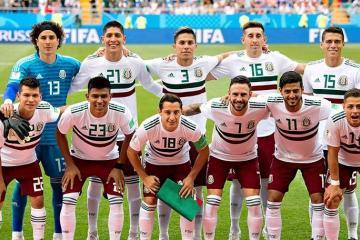 """""""El futbol no te da tiempo de relajarte"""": Ochoa"""