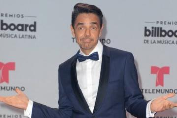 Eugenio Derbez invitado a votar por ganadores del Oscar