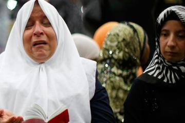Es oficial, prohibido el ingreso de musulmanes a EEUU