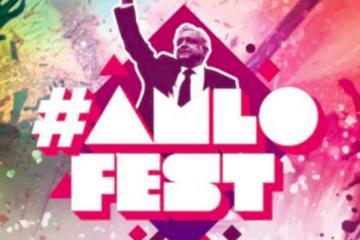 #AMLOFEST es real y estos son los artistas que van a tocar