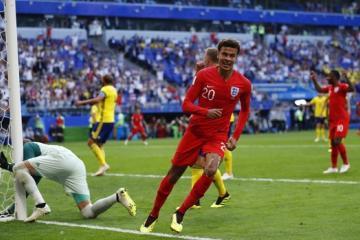 Inglaterra regresa a semifinales