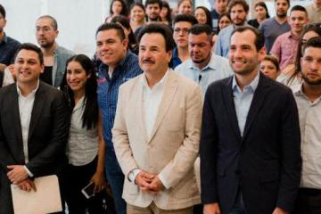 Inauguran Taller Joven A. C. en Tijuana